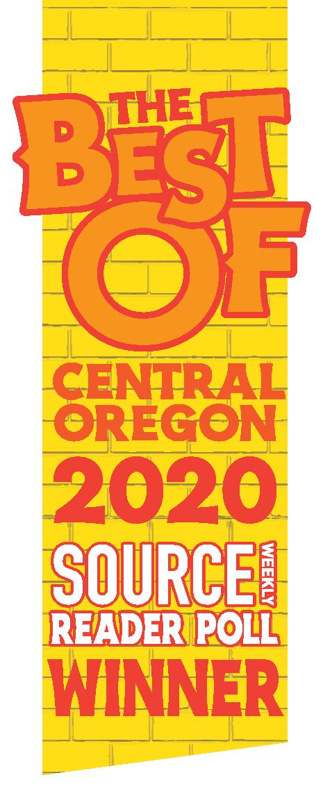 2020 Best of Central Oregon Winner